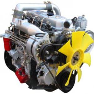 Reco Diesel Engines