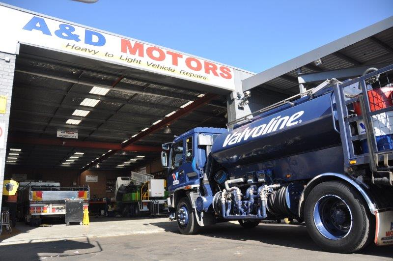 mobile truck mechanic, heavy vehicle mechanic sydney, diesel mechanic sydney