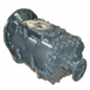 Hino Gearbox Transmission Eaton 6109