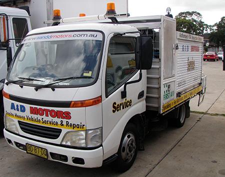 truck spare parts australia, truck repairs sydney, sydney mobile truck mechanic, mobile truck repairs sydney