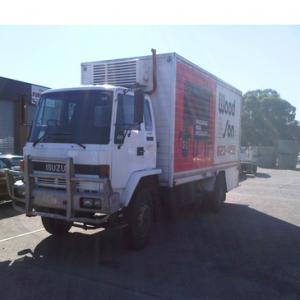 Trucks for Sale